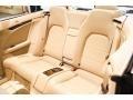 Dolomite Brown Metallic - E 350 Cabriolet Photo No. 28