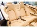 Dolomite Brown Metallic - E 350 Cabriolet Photo No. 29