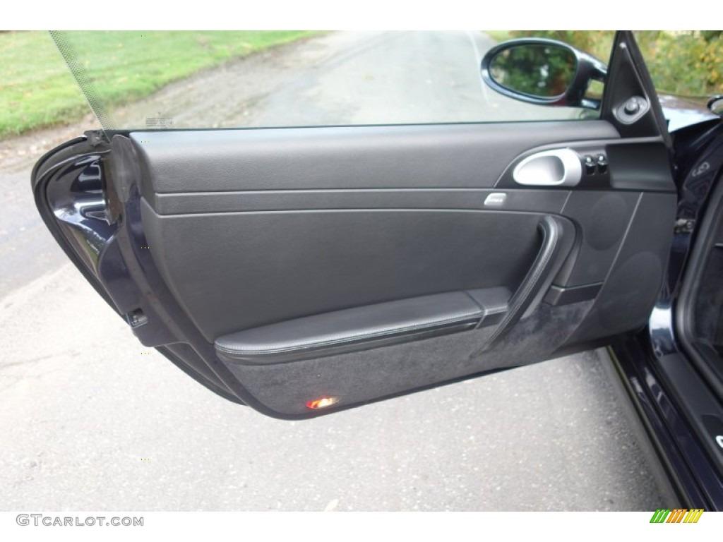 2007 Porsche 911 GT3 Door Panel Photos