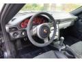 Black w/Alcantara 2007 Porsche 911 GT3 Steering Wheel