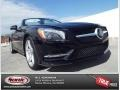 2015 Black Mercedes-Benz SL 550 Roadster #98218776