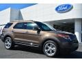 Caribou 2015 Ford Explorer Limited