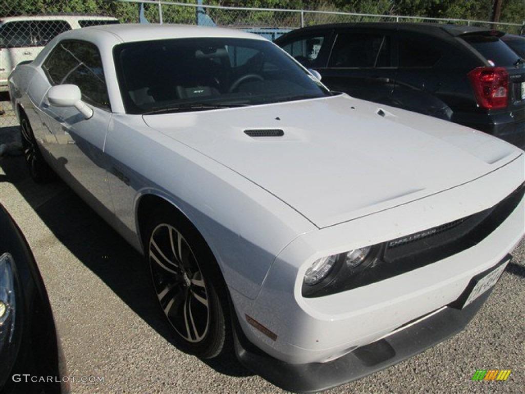 2014 Bright White Dodge Challenger Srt8 Core 98218752 Gtcarlot Com Car Color Galleries