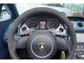 2006 Gallardo Spyder E-Gear Steering Wheel