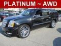 2013 Black Raven Cadillac Escalade ESV Platinum AWD #98247426