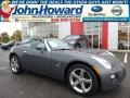 Sly Gray 2008 Pontiac Solstice GXP Roadster