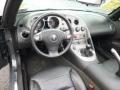 2008 Pontiac Solstice Ebony Interior Interior Photo