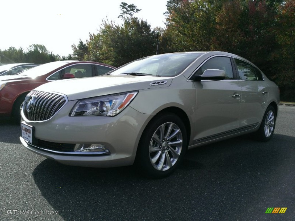 2015 champagne silver metallic buick lacrosse leather 98247365 car color galleries. Black Bedroom Furniture Sets. Home Design Ideas