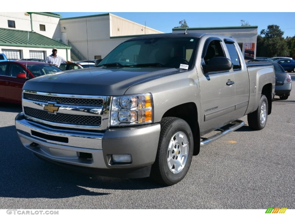 "photo of 07 chevy extended cab в""– 104472"