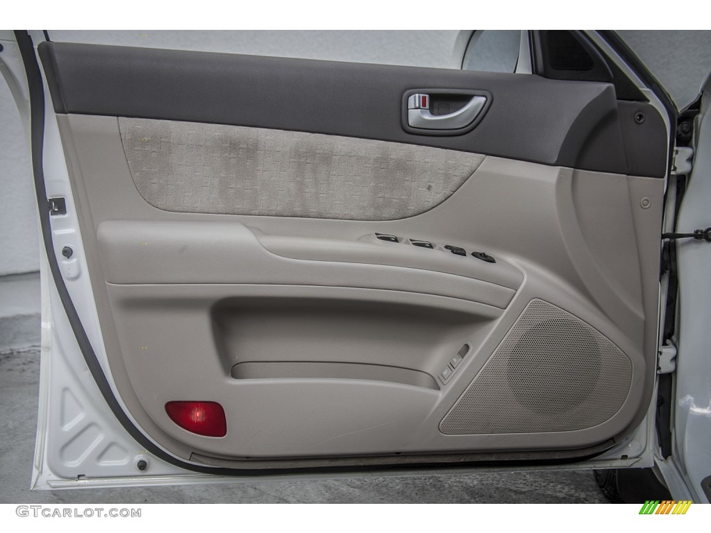 Service Manual How To Remove Install Inside Door Panel