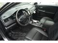 Black Interior Photo for 2015 Toyota Camry #98313484