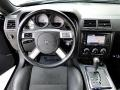 2008 Dodge Challenger Dark Slate Gray Interior Dashboard Photo