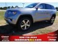 2015 Billet Silver Metallic Jeep Grand Cherokee Limited 4x4 #98325661