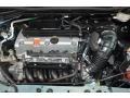 2014 Mountain Air Metallic Honda CR-V EX  photo #24