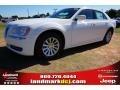 2014 Bright White Chrysler 300  #98325643