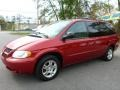 2002 Inferno Red Pearl Dodge Grand Caravan Sport #98356411