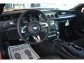 Ebony Dashboard Photo for 2015 Ford Mustang #98361081