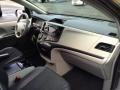 2012 Predawn Gray Mica Toyota Sienna SE  photo #6