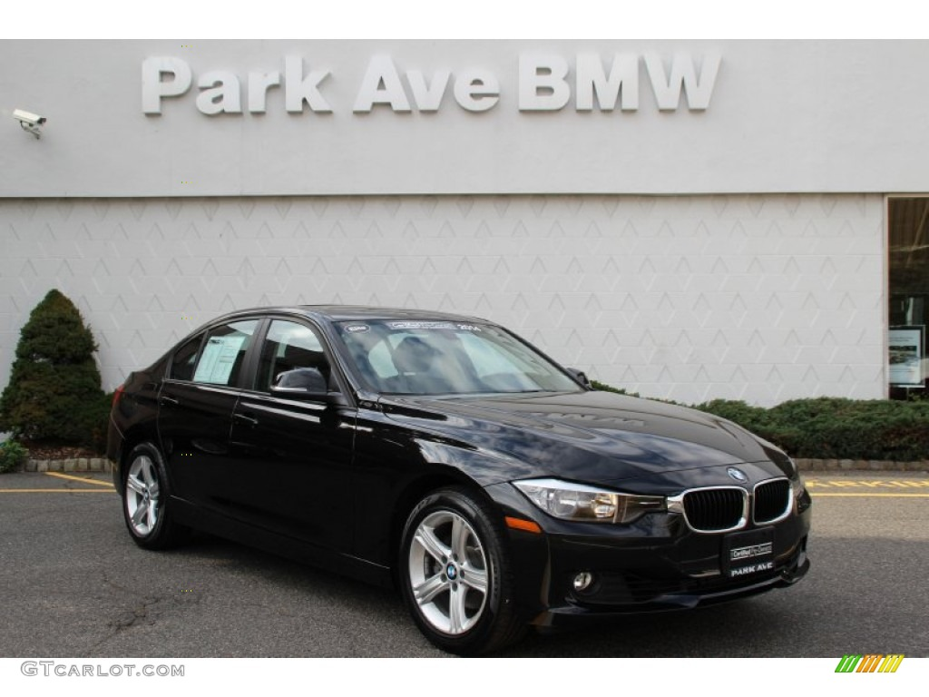 2014 black sapphire metallic bmw 3 series 328i xdrive sedan 98384404 car color. Black Bedroom Furniture Sets. Home Design Ideas
