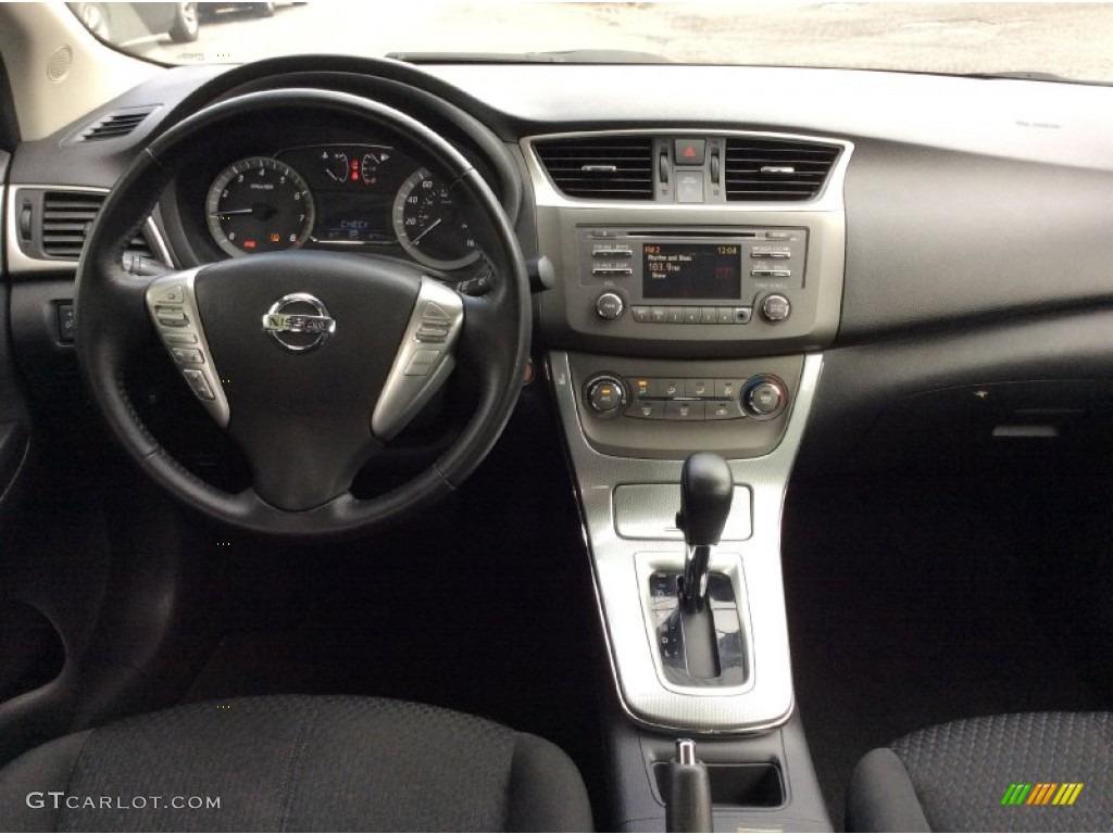 2013 Aspen White Nissan Sentra Sr 98384859 Photo 15