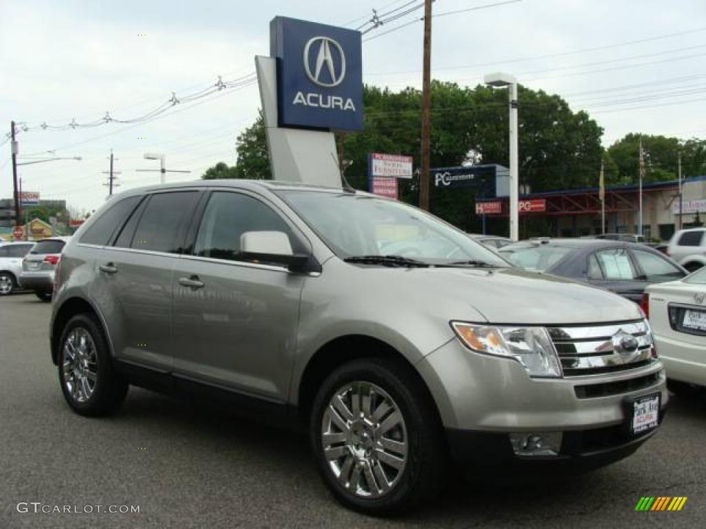 2008 ford edge interior colors. vapor silver metallic ford edge 2008 interior colors