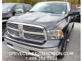 Maximum Steel Metallic 2015 Ram 1500 Gallery