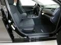 Black Interior Photo for 2015 Toyota Camry #98487462
