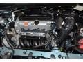 2014 Mountain Air Metallic Honda CR-V LX  photo #25