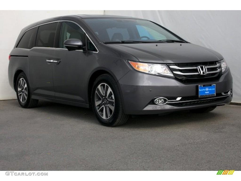 Honda odyssey 2015 colors