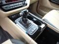 2015 Sedona EX 6 Speed Sportmatic Automatic Shifter