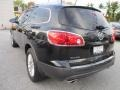 2008 Carbon Black Metallic Buick Enclave CXL  photo #4