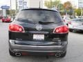 2008 Carbon Black Metallic Buick Enclave CXL  photo #5