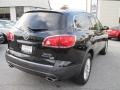 2008 Carbon Black Metallic Buick Enclave CXL  photo #6