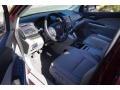 2012 Basque Red Pearl II Honda CR-V EX-L 4WD  photo #11