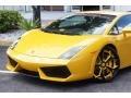 Giallo Halys (Yellow) - Gallardo LP560-4 Coupe Photo No. 2