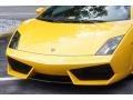 Giallo Halys (Yellow) - Gallardo LP560-4 Coupe Photo No. 3