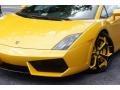 Giallo Halys (Yellow) - Gallardo LP560-4 Coupe Photo No. 4