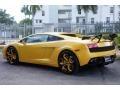 Giallo Halys (Yellow) - Gallardo LP560-4 Coupe Photo No. 8