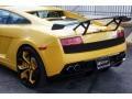 Giallo Halys (Yellow) - Gallardo LP560-4 Coupe Photo No. 9