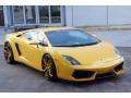 Giallo Halys (Yellow) - Gallardo LP560-4 Coupe Photo No. 19