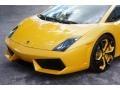 Giallo Halys (Yellow) - Gallardo LP560-4 Coupe Photo No. 20