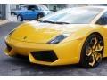 Giallo Halys (Yellow) - Gallardo LP560-4 Coupe Photo No. 21