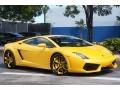Giallo Halys (Yellow) - Gallardo LP560-4 Coupe Photo No. 22