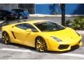 Giallo Halys (Yellow) - Gallardo LP560-4 Coupe Photo No. 23