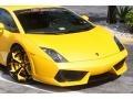 Giallo Halys (Yellow) - Gallardo LP560-4 Coupe Photo No. 24