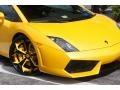 Giallo Halys (Yellow) - Gallardo LP560-4 Coupe Photo No. 25