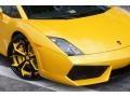 Giallo Halys (Yellow) - Gallardo LP560-4 Coupe Photo No. 27