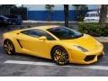 Giallo Halys (Yellow) - Gallardo LP560-4 Coupe Photo No. 28