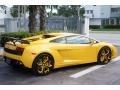 Giallo Halys (Yellow) - Gallardo LP560-4 Coupe Photo No. 31