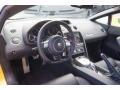 Dashboard of 2009 Gallardo LP560-4 Coupe